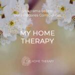 Programa MY HOME THERAPY Primavera 2021